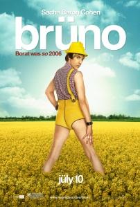 Bruno Film Poster