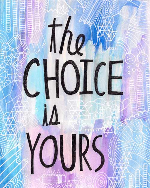 the-choice-your